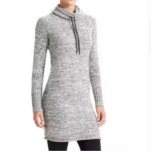 Athleta / Grey Traverse City Sweater Dress
